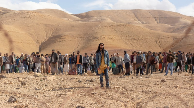 """Messiah (Netflix) Season 1, Episode 5 recap: """"So That Seeing They May Not See"""""""