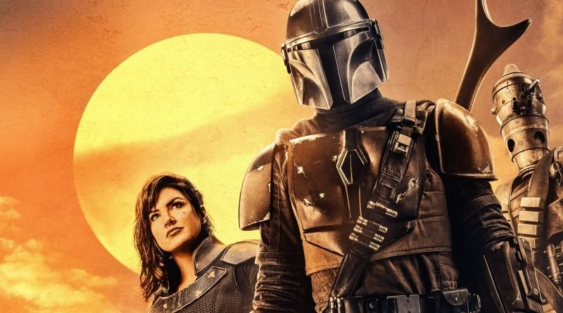 "The Mandalorian (Disney+) Season 1, Episode 7 recap: ""Chapter 7: The Reckoning"""