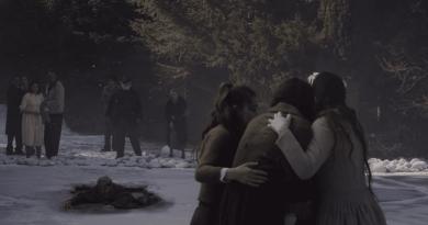 Netflix Series Three Days of Christmas Season 1 Episode 1
