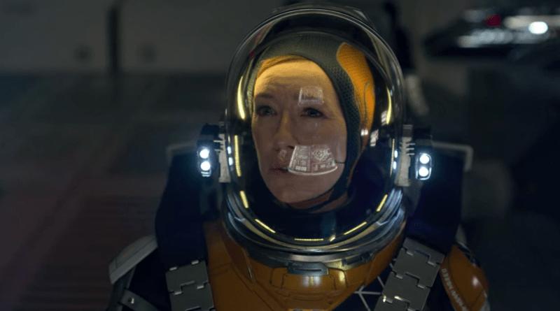 Netflix Series Lost in Space Season 2, Episode 3 - Echoes