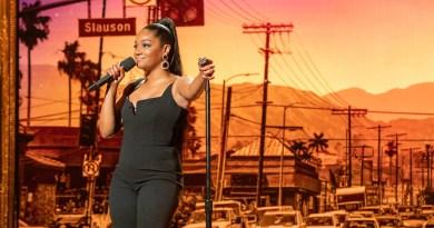 Tiffany Haddish: Black Mitzvah Netflix Special Review