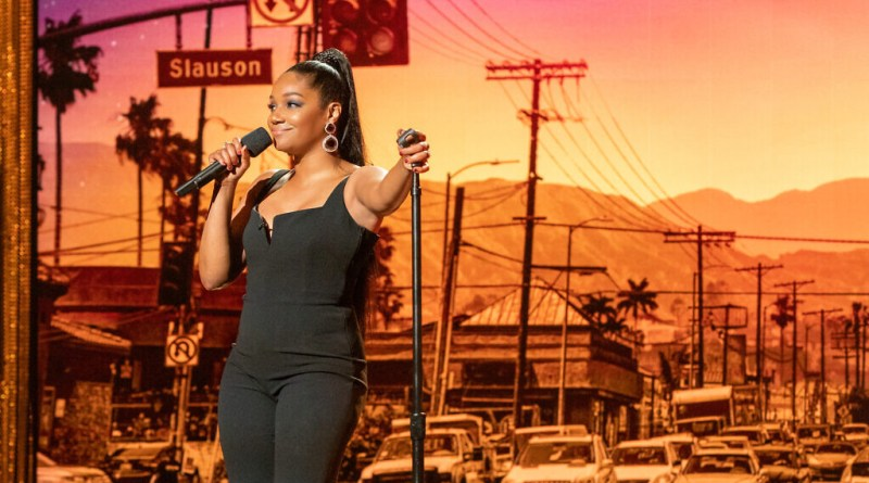 Tiffany Haddish: Black Mitzvah Netflix Special Review