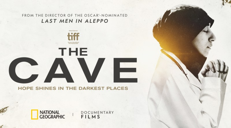 National Geographic'sThe Cave - Documentary Film