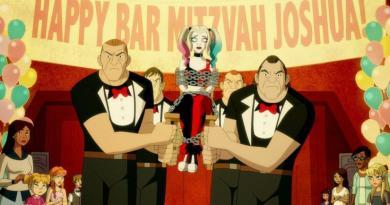 """Harley Quinn (DC Universe) Season 1, Episode 2 recap: """"A High Bar"""""""