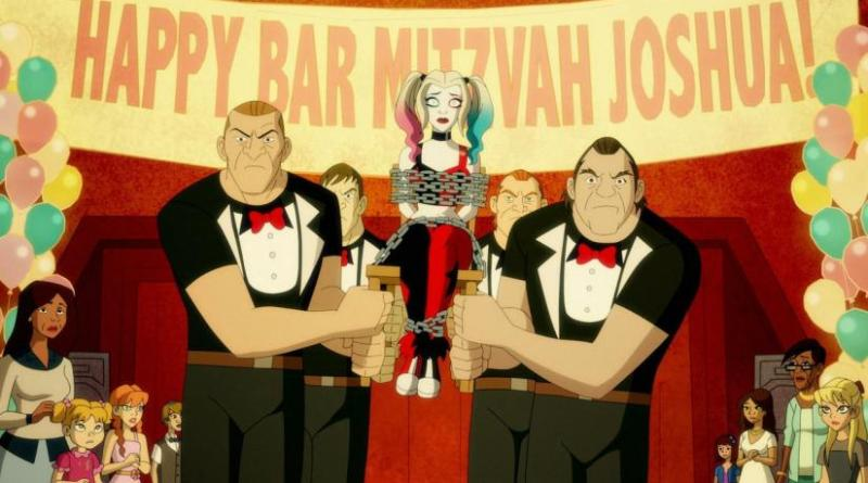 "Harley Quinn (DC Universe) Season 1, Episode 2 recap: ""A High Bar"""