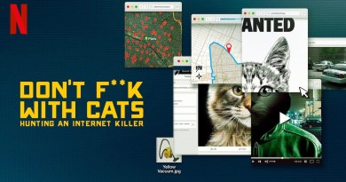 Don't F*ck With Cats: Hunting An Internet Killer (Netflix) review