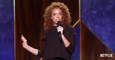 Netflix Special Michelle Wolf: Joke Show