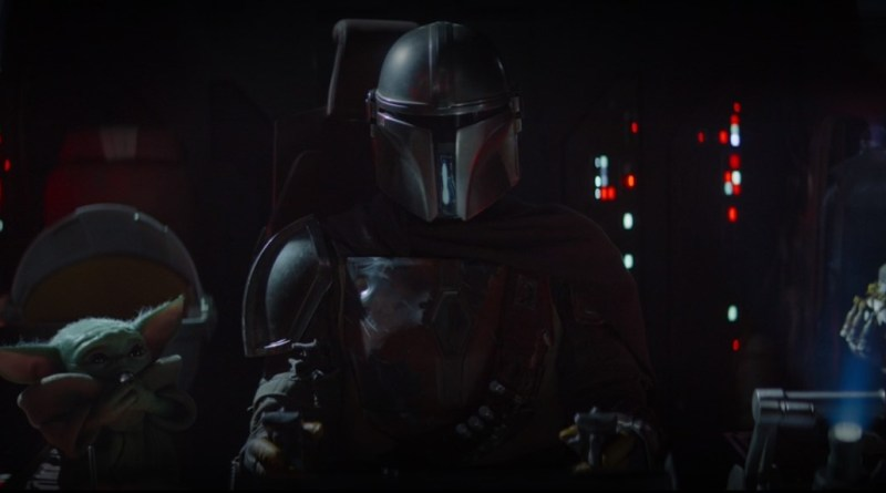 "The Mandalorian (Disney+) Season 1, Episode 3 recap: ""The Sin"""