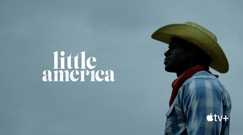 Apple TV+ Series Little America Season 1, Episode 2 - The Jaguar