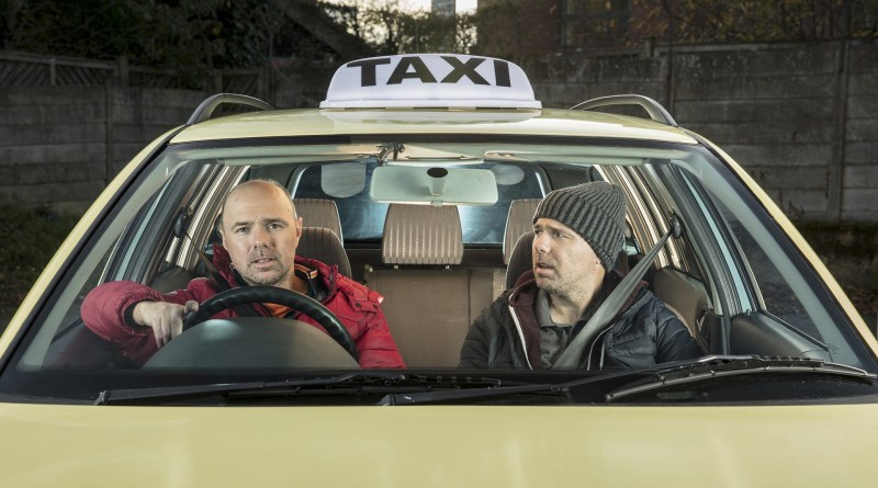"Sick of It season 2, episode 1 recap - Karl Pilkington continues to examine his life in ""The Biscuit"""