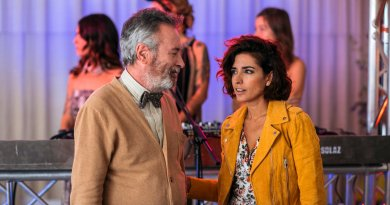 Live Twice, Love Once (Netflix) review - an earnest but uninspiring Spanish dramedy