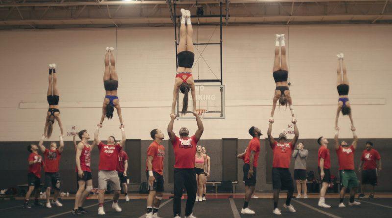 Cheer (2020) Serial Online Subtitrat in Romana in HD 1080p