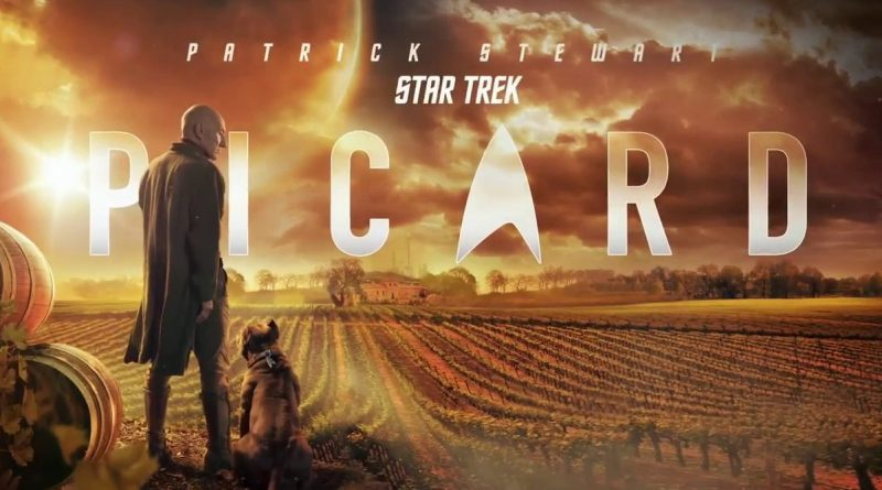 "Star Trek: Picard season 1, episode 1 recap – ""Remembrance"""