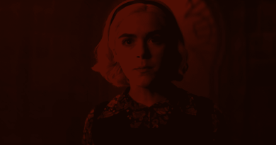Netflix Series Chilling Adventures of Sabrina season 3, episode 8 - Chapter Twenty-Eight: Sabrina Is Legend