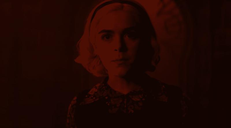 Netflix Series Chilling Adventures of Sabrina season 3, episode 8 - Chapter Twenty-Eight: Sabrina Is Legend