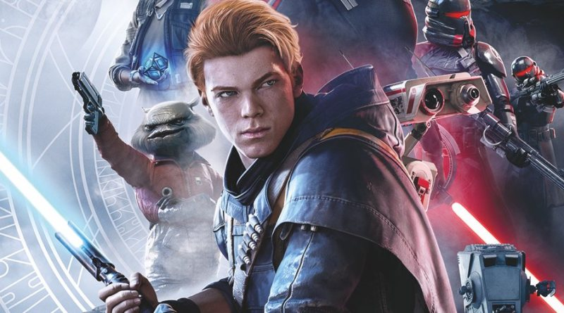 Star Wars Jedi: Fallen Order review - the Force is mixed with this one