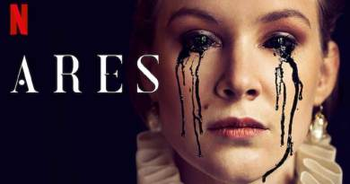 Netflix Series Ares Season 1