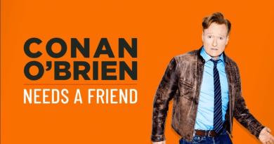 Conan O'Brien Needs A Friend Podcast Ranking: My Ten Favorite Episodes!