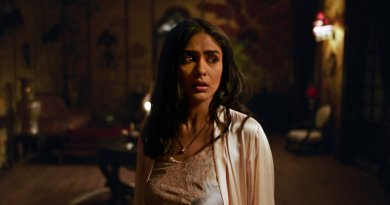 Ghost Stories (Netflix) review: Once upon a time in Bollywood