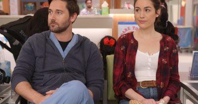"New Amsterdam season 2, episode 11 recap - ""Hiding Behind My Smile"""