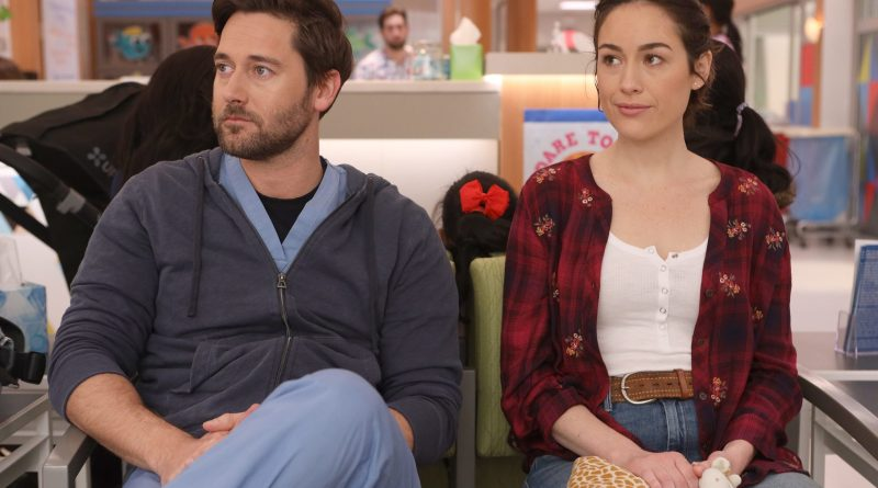 Image result for new amsterdam max and alice