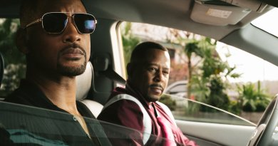 Bad Boys For Life review - a surprising sequel that was worth waiting for