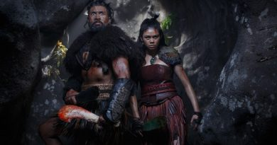 "The Dead Lands (Shudder) season 1, episode 2 recap - ""The Sins of the Fathers"""