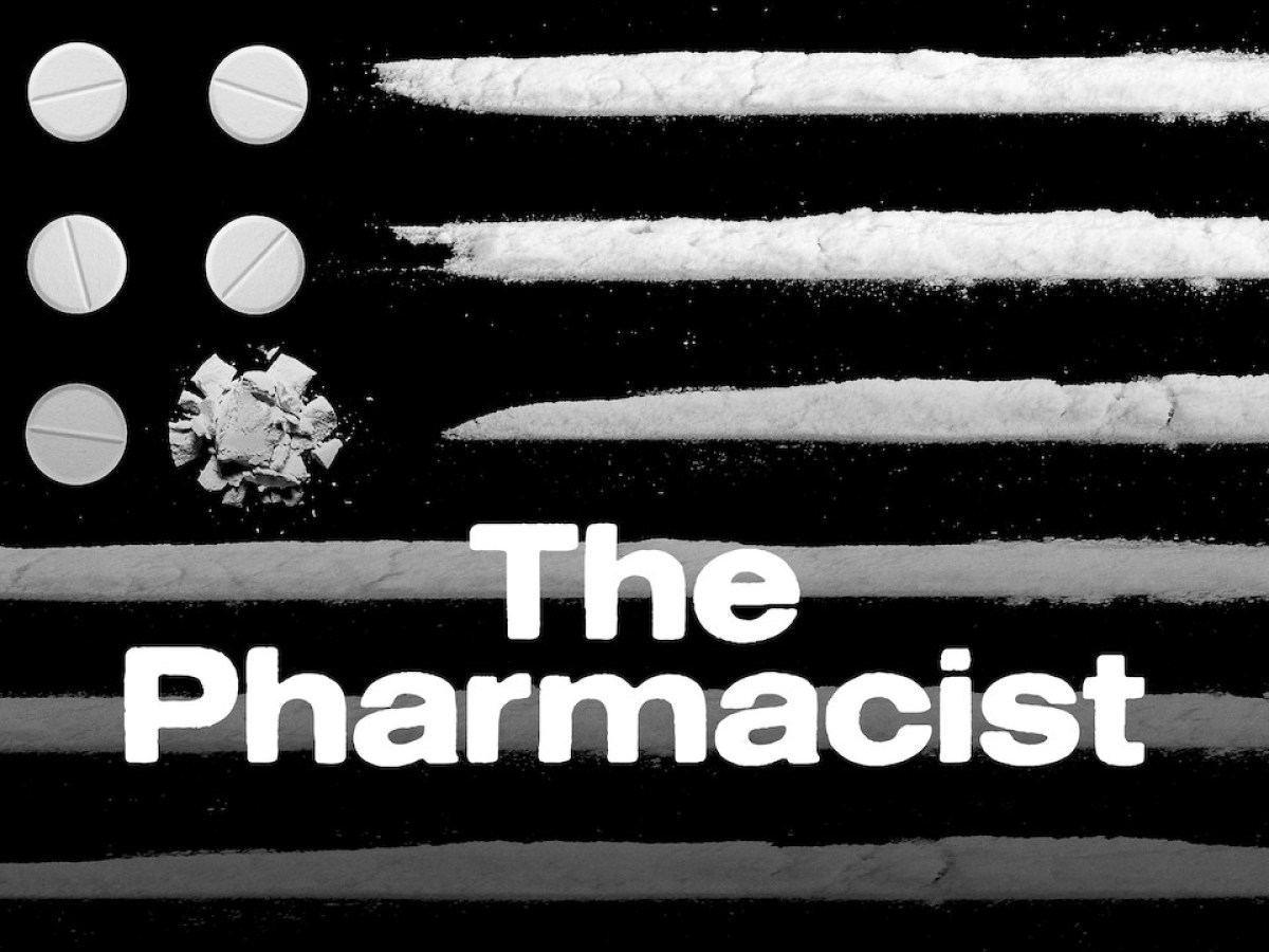 The Pharmacist series review: Netflix reveals pained father ...