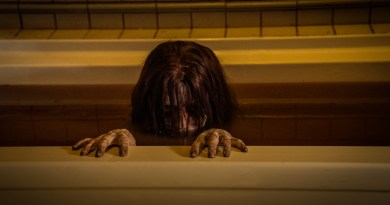 The Grudge (2020) Review: Making A House A Clone