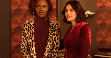 Katy Keene season 1, episode 1 recap - a NYC-set spin-off from Riverdale with an eye for fashion
