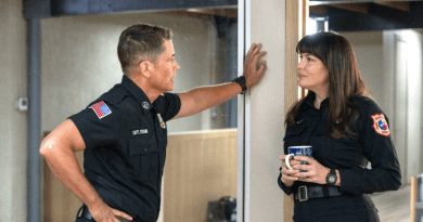 "9-1-1: Lone Star season 1, episode 6 recap - ""Friends Like These"""
