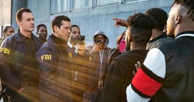 "FBI: Most Wanted season 1, episode 4 recap - going undercover in ""Caesar"""