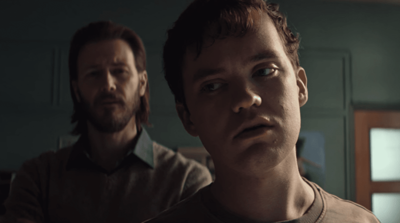 Netflix Series Locke & Key Season 1, Episode 7 - Dissection