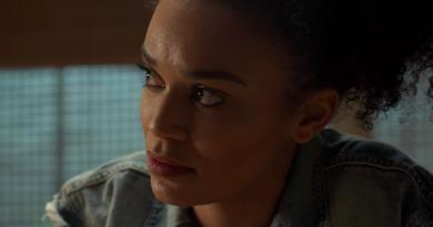 Queen Sono has to make some decisions in Queen Sono season 1, episode 6 - State of Emergency - Netflix