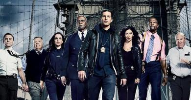 "Brooklyn Nine-Nine season 7, episode 1 recap - ""Manhunter"""