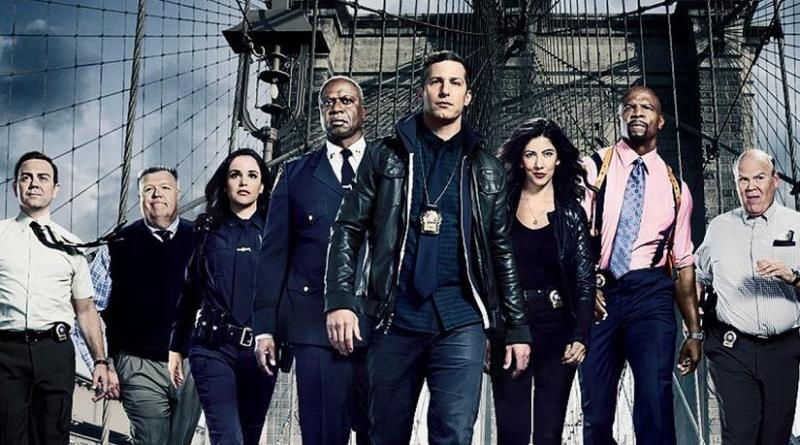 "Brooklyn Nine-Nine season 7, episode 1 recap - ""Manhunter"""