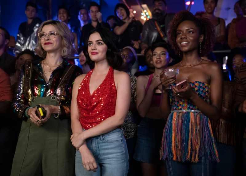 "Katy Keene season 1, episode 2 recap - ""Chapter Two: You Can't Hurry Love"""