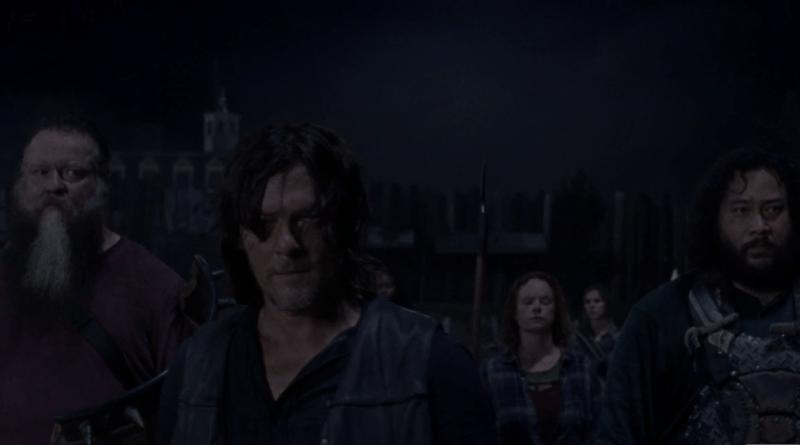 "The Walking Dead season 10, episode 11 recap - ""Morning Star"""