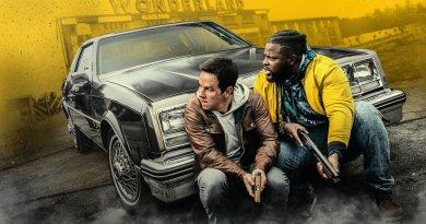 Spenser Confidential review - an entertaining, yet un-original buddy (ex)cop movie
