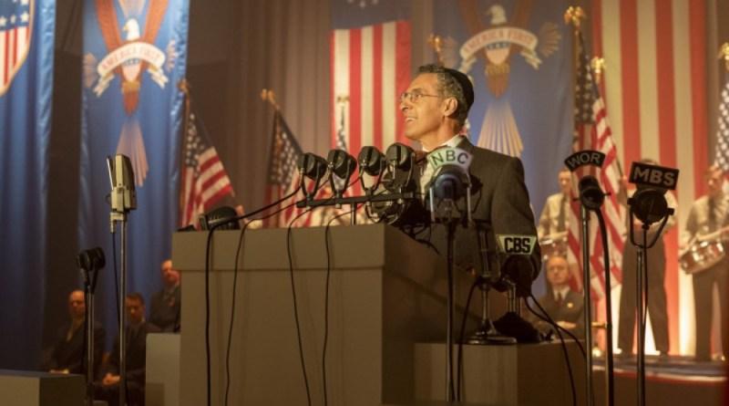 """The Plot Against America season 1, episode 2 recap - """"Part 2"""""""