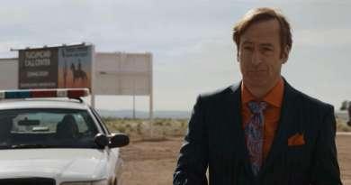 Better Call Saul Season 5, Episode 5 - Dedicado A Max