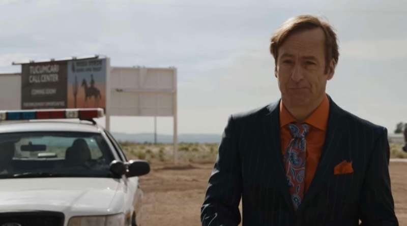 Better Call Saul Season 5, Episode 5 - Dedicado A Max
