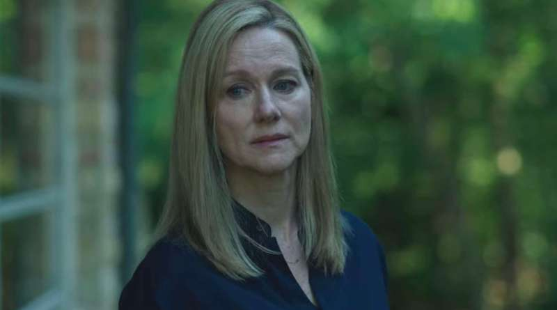 Netflix Series Ozark season 3, episode 1 - Wartime