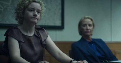 Ozark season 3, episode 7 - In Case of Emergency - Netflix Series