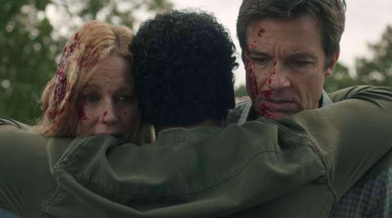 Netflix Series Ozark season 3, episode 10 - All In