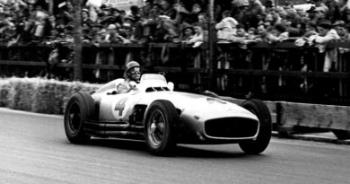 A Life of Speed: The Juan Manuel Fangio Story - Netflix Documentary