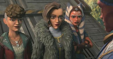 "Star Wars: The Clone Wars season 7, episode 6 recap - ""Deal No Deal"""
