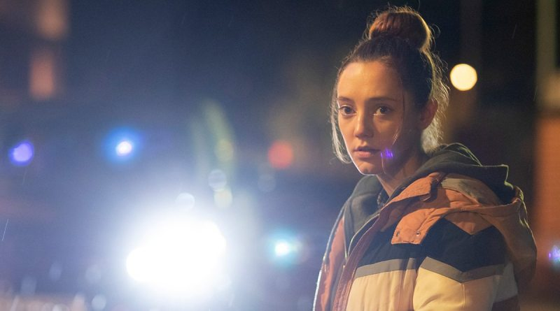 The Nest episode 1 recap - a compelling new surrogacy thriller