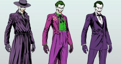 Three Jokers are coming from DC in June