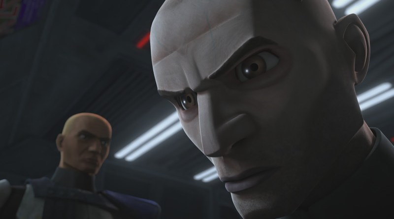 "Star Wars: The Clone Wars season 7, episode 4 recap - ""Unfinished Business"""